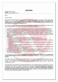 Mba Hr Fresher Resume Format Elegant Cover Letter For Job Refrence