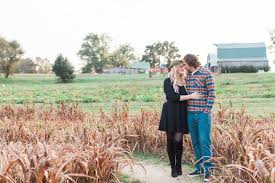 Pumpkin Farms In Southern Maryland by Birds Of A Feather Photography Blog Southern Maryland Engagement