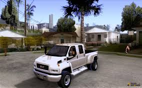 GMC Topkick C4500 2008 For GTA San Andreas Used Lifted 2006 Gmc C4500 4x4 Diesel Truck For Sale 37021 1994 Topkick Cab Chassis For Sale By Site Youtube 2007 Aerolift 2tpe35 40ft Bucket 25967 Trucks Pickup 6x6 Mudrunner Flatbed Truck Item Dc1836 Sold November 2005 Topkick Truck In Berlin Vt 66 Concept Spintires Mods Mudrunner Spintireslt Points West Commercial Centre Topkick 4500 Dump Walk Around