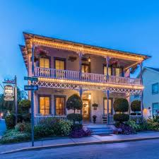 Carriage Way B&B St Augustine FL Booking