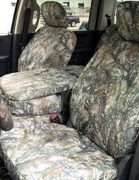 Amazon.com: Exact Seat Covers, DG11 MC2-C, 2009-2012 Dodge Ram 1500 ...