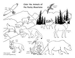 Marvelous Design Inspiration Grouse Animal Coloring Pages Caribou Google Search