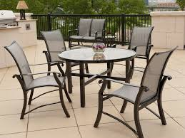Kmart Patio Dining Sets by Patio 9 Wrought Iron Patio Dining Sets Patio Dining Sets