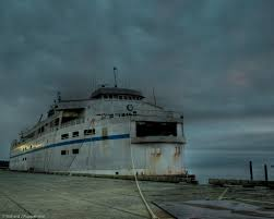 Cruise Ship Sinking 2016 by 11 Abandoned Ferries Ocean Liners Cruise Ships U0026 Hovercraft