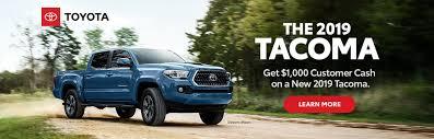100 Used Trucks In Arkansas Toyota Dealership Fort Smith AR Cars J Pauley Toyota