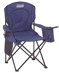 Coleman Camping Oversized Quad Chair With Cooler by Best Backpacking Chair Review 2017 Epic Wilderness