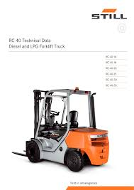 Diesel And LP Gas Forklift Truck RC 40 1,6 -3,5 T - STILL - PDF ... 5in Suspension Lift Kit For 42017 Dodge 4wd 2500 Ram Diesel Bm 214 Lifetime Exllence Aussie Rc Semi Trucks And Trailers The Brand New 2016 Chevy Colorado Is One Quiet Powerful 2014 Ford F250 Lariat Ultimate Full Sema Build Ovlandprepper Bright Truck Pictures Rc Trails Nissan Patrol Plus Operator Power Us Judge Dmisses Mercedes Dieselemissions Suit Wsj File20150327 15 00 25 Nevada Highway Patrol Truck At The Suppliers Manufacturers Adventures Real Smoke Sound Hd Overkill 2011 F150 Svt Raptor Blue Blaze