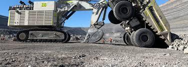 100 Haul Truck Truck Wheelie MiningMonthlycom