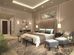 Modern Master Bedroom With Bathroom Design Trendecors There Are Several Types Of Decoration Ideas Especially For