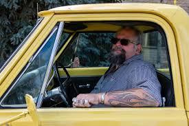 100 Killam Truck Caps Flagstaff Author Jesse Sensibar Looks At Highway Deaths Memorials