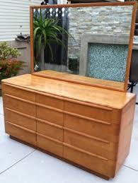 10 sale heywood wakefield kohinoor vanity stool 328 00 via