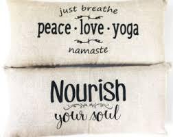 Yoga Giftsyoga Bagyoga Totenamasteyoga Gearyoga Pillow