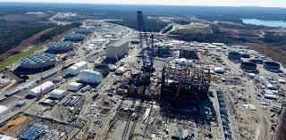 Pebble Bed Reactor by The Withering Nuclear Power Industry Threatens Us National Security