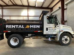 100 Dump Trucks For Rent 5 Yard Dump Truck NO CDL Required Al Men