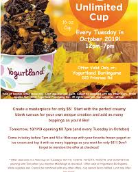 Yogurtland Coupons And Discounts Sephora Canada Promo Code Take The Tatcha Real Results Canvas On Demand Your Photo To Art Coupons By Greg Mont Lands End Coupon Code How Use Promo Codes And Coupons For Lasendcom Easter Discount Email With From Whtlefish Vistaprint Deals 2019 Fat Quarter Shop Discount Coupon Vapingzonecom Code Ebay Australia 10 Argos Vouchers Yogurtland Discounts Bags Bows 17com Slash Freebies Cvasmandyrphotoartuponcodes Ben Olsen Auto Fetched Bigcommerce Guide