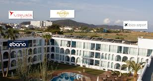 100 Ebano Apartments Select In Playa Den Bossa OFFICIAL SITE