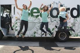 100 Seabirds Food Truck The 10 Hottest Women On The Great Race Complex