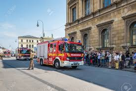 Munich, Germany - May 29, 2016: Munich Saw The Biggest Fire Truck ... Biggest Truck Sparwood Canada Stock Photos The Biggest Truck In World According To Sign Beside It Imgur Read Mega Trucks The Toughest Trucks Terex Titan Haul For Open Pit Mines Largest Watch Heavy Cstruction Videos Yizheng Archives Copenhaver Check Out These Five In Planet Mind Blowing Largest Dump Mapionet Belaz Carrying 80 Elephants Technical Illustrator Embassy Of Belarus On Twitter Indonesian Pt Kaltim Prima Coal World Heavy Equipment Pinterest