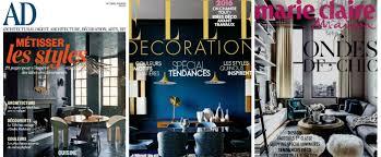 104 Interior Decorator Magazine Top 5 French Design S Paris Design Agenda