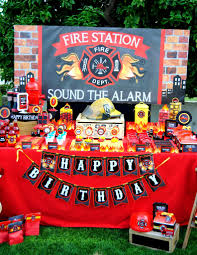 100 Fire Truck Game FIRE FIGHTER Party Man CITY Party Man Party