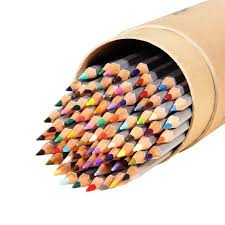 Ohuhu Colored Pencils 72 Color Drawing For Sketch Secret Garden Coloring Book