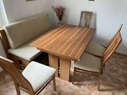 esszimmer sitzgruppe möbel gebraucht kaufen ebay