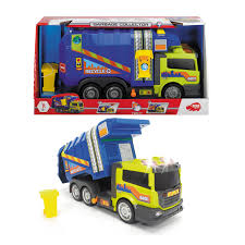 Dickie Toys Large Action Garbage Collector Vehicle | EBay Buy Kaidiwei 143 Scale Diecast Material Transporter Garbage Truck First Gear Waste Management Mack Mr Rear Load Garbage Truc Flickr Amazoncom Waste Management Front End Loader 116 Dump Lifting Crane City Purifier Loading Vehicle Toy Wvol Friction Powered Display Model Kids Whosale 24 Diecast Toy Truck Online Best Terrapro With Heil Halfpack Freedom Why Did I That 08 Toysmith Toys Games Siku Nz 187 Keep New Zealand Beautiful Rubbish A New Year Hobbies Vehicles Find Liberty Imports Isuzu Suppliers And Manufacturers