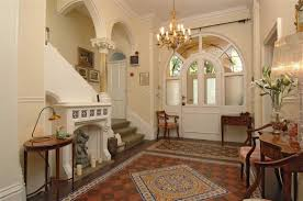 Interior Victorian House Home Decoration Minimalist