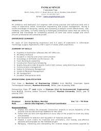 construction coordinator resumes construction free resume images