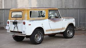 Rare International Scout Comanche Is 1 Of 1,500, And It's For Sale Csharp 1968 Intertional Harvester C1200 4x4 R Series Wikipedia Heavily Modified 1952 Custom Truck For Sale 1972 No Reserve 1110 2door Pickup Truck 1954 R150 Dump 1971 Scout 800 Youtube Rare Low Mileage Mxt 4x4 Sale 95 Octane 1978 Used Ii Terra At Webe Autos Serving Long 1973 Travelall For Gear Patrol 15 Of The Most Revolutionary Pickups Ever Made 1963 Near Cadillac Michigan