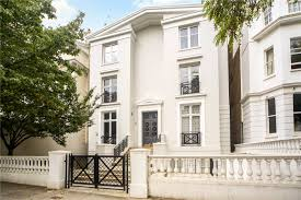 100 Notting Hill Houses 1 Bedroom Property For Sale In Chepstow Villas W11