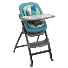 Abiie High Chair Assembly by Evenflo Quatore 4 In 1 High Chair Review