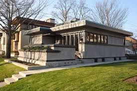 100 Frank Lloyd Wright Sketches For Sale S Forgotten Prefabs Curbed