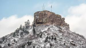 File Castle Rock Colorado Wikimedia mons