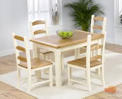 Small Dining Table Chairs Pine And Ideas Uk