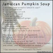 Jamaican Pumpkin Soup Youtube by Pumpkin Soup With Teriyaki Prawns Recipe Discover More Ideas