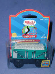 RICKETY TEAL TROUBLESOME Truck NEW Thomas Wooden Railway NIB Retired ... Cfusion And Delay Thomas Troublesome Truck Trouble Ep 2 Download The Htite 2010 Bachmann 98002 G Scale Goods Wagon New Trafficclub Goes Fishing James The Trucks Friends Accidents Will Happen Song Youtube Product Categories Wagons Sawyer Models Faces Covered Wwwtopsimagescom Bachmann Percy Troublesome Trucks Large