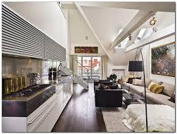 100 Loft Designs Ideas Modern Small Loft Decorating Ideas With Nice Open Kitchen