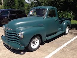 100 1952 Chevrolet Truck 3100 For Sale 2217721 Hemmings Motor News