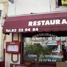 restaurant la mercerie 15 avis français 21 rue faubourg des