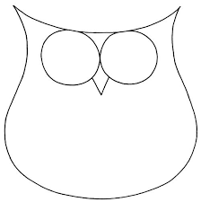 Pictures Of Owls To Draw How An Owl Body Images Drawn Drawing