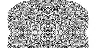 Hard Printable Coloring Pages 17 Simple Difficult Free