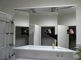 spiegelschrank badezimmer möbel gebraucht kaufen in