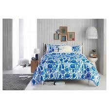 blue textured tie dye pillow xhilaration target