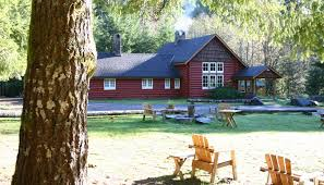 100 Cabins At Mazama Village Blog Visit Rainier