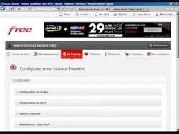 tutorial how to easy open freebox ports fr