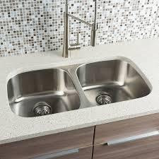 33x22 Undermount Kitchen Sink by Hahn Classic Chef 32 25