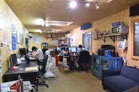 île de nantes karting creative businesses