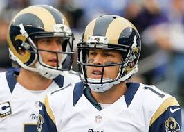 Nick Foles and Case Keenum have strong career connections – The