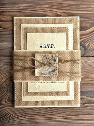 Best Of Rustic Elegant Wedding Invitations For Creative